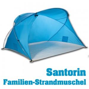 santorin 300x300 Familien Sonnenzelt Santorin
