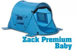 Kinder Sonnenzelt & Reisebett Zack Premium Baby