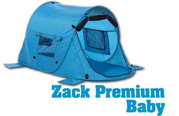 Baby Sonnenzelt - Zack Premium Baby