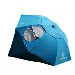 Sombrello Blau 150x150 Sonnen  und Windschutz Sombrello